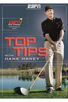 ESPN Golf Schools - Top Tips