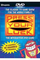 Press Your Luck - Interactive DVD Game