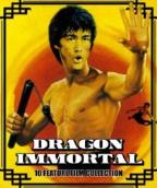 Dragon Immortal