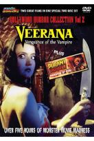 Bollywood Horror Collection - Volume Two: Veerana - Vegeance Of The Vampire /Purani Haveli - Mansion Of Evil