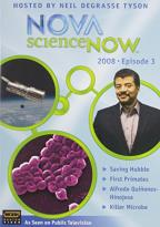 Nova Science Now - 2008 Episode 3