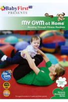 BabyFirst TV Presents: My Gym at Home
