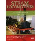 Steam Locomotives, Vol. 1: The German Railway 1835 - 1919