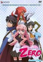 Familiar Of Zero: Series One
