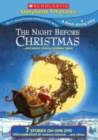 Night Before Christmas...and More Classic Holiday Tales