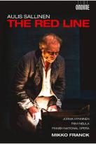 Red Line (Finnish National Opera)