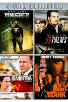 Punisher 2: War Zone/29 Palms/Ginostra/Point Blank