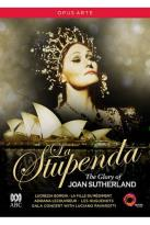 Stupenda: The Glory of Joan Sutherland