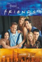 Friends - The Best Of Friends Volume 2