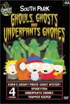 South Park - Ghouls, Ghosts, and Underpants Gnomes
