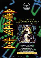 Classic Albums - Def Leppard: Hysteria