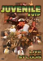 Juvenile & UTP: Live from St. Louis