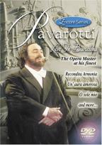 Pavarotti: Live In Barcelona - Encore Series