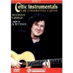 Celtic Instrumentals for Fingerstyle Guitar Volume 2: Alternate Tunings - Al Petteway