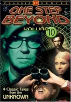One Step Beyond: Vol. 10 - Classic TV Series