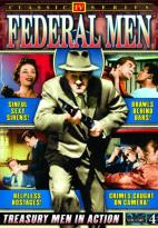 Federal Men - Classic Television Series Vol 4