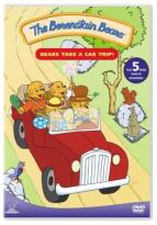 Berenstain Bears - Bears Take a Car Trip