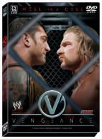 WWE - Vengeance 2005: Hell in a Cell