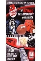 Ultimate Entertainment Challenge