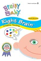 Brainy Baby - Right Brain/Playful Baby