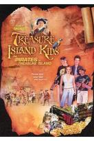 Treasure Island Kids - Pirates Of Treasure Island
