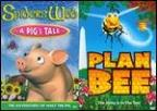Spiders Tale/Plan Bee 2PK