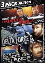 Delta Force/Delta Force 2/Code of Silence