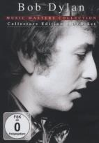 Bob Dylan: Music Masters Collection