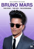 Bruno Mars:Ultimate Fan Guide