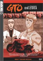 GTO: Great Teacher Onizuka - Vol. 1