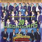 Decada De Exitos - Banda: CD/DVD