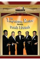 Temptations Review Featuring Dennis Edwards - Live In Concert