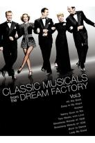 Classic Musicals from the Dream Factory - Volume 3