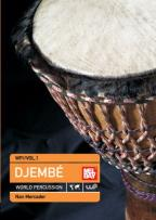 Mercader,Nan Vol. 1 - Djembe World Percussion