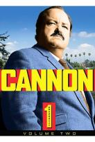 Cannon - Season One, Volume Two
