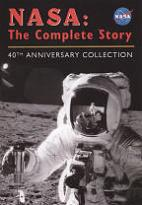 NASA - The Complete Story