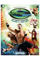 SummerSlam The Complete Anthology Vol 4