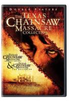 Texas Chainsaw Massacre Film Collection