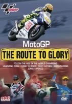Motogp: Route To Glory