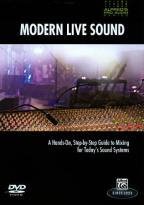 Alfred's Pro-Audio Series: Modern Live Audio