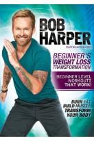 Bob Harper: Beginner's Weight Loss Transformation