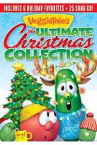 Veggie Tales: The Ultimate Christmas Collection