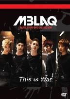 MBLAQ: This Is War
