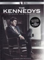 Kennedys: Triumph and Tragedy