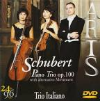 Trio Italiano - Schubert: Piano Trio Op. 100