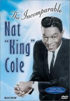 Nat King Cole - The Incomparable Nat King Cole