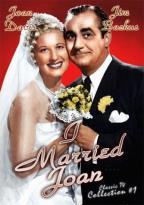 I Married Joan - Collection 1