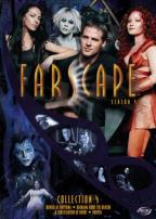 Farscape Season 4: Vol. 4