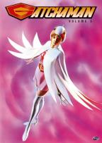 Gatchaman - Vol. 5: Guillotines & Witches