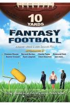 10 Yards - Fantasy Football